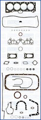 AJUSA  50125600 Kit completo guarnizioni, Motore