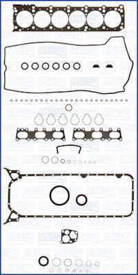 AJUSA Täydellinen tiivistesarja, moottori 50143200