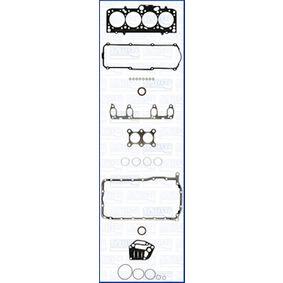 Dichtungsvollsatz für VW GOLF IV (1J1) 1.6 100 PS ab Baujahr 08.1997 AJUSA Dichtungsvollsatz, Motor (50153500) für
