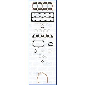 Full Gasket Set, engine 50182000 PUNTO (188) 1.2 16V 80 MY 2000