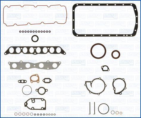 AJUSA  51006500 Dichtungsvollsatz, Motor