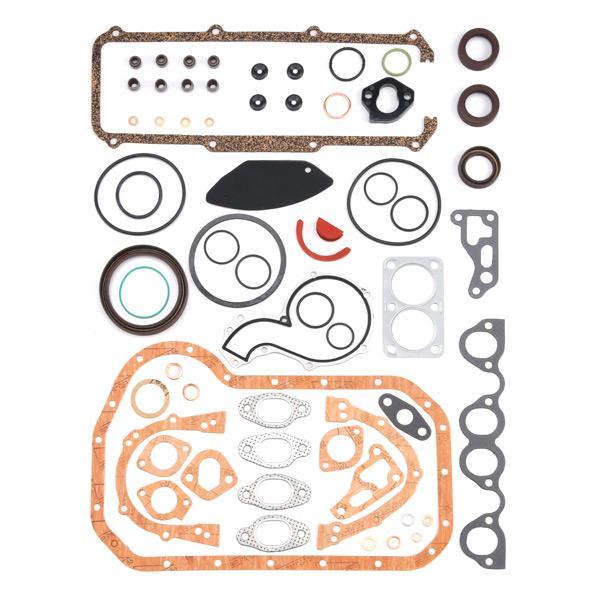Motordichtsatz AJUSA 51007400 Bewertung