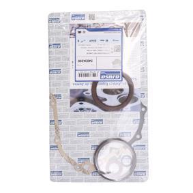 Gasket Set, crank case 54034200 PANDA (169) 1.2 MY 2006