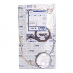 Gasket Set, crank case 54034200 PANDA (169) 1.2 MY 2011