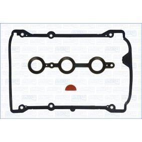 AJUSA Dichtungssatz, Zylinderkopfhaube 56003500 für AUDI A6 (4B2, C5) 2.4 ab Baujahr 07.1998, 136 PS