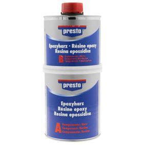 PRESTO Cola epóxica 600593