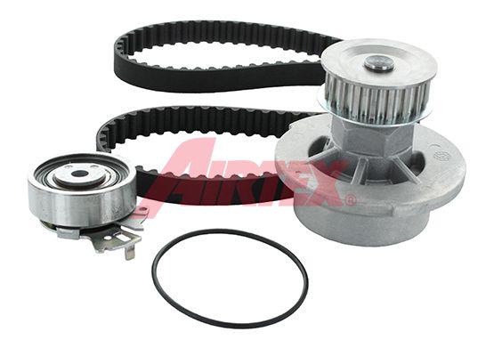 Zahnriemen Kit + Wasserpumpe WPK-116401 AIRTEX WPK-116401 in Original Qualität