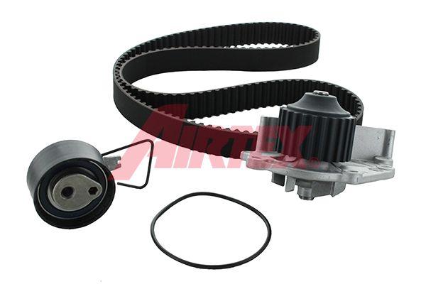 Zahnriemen Kit + Wasserpumpe WPK-139902 AIRTEX WPK-139902 in Original Qualität