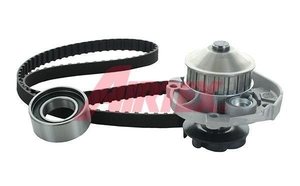 Wasserpumpe + Zahnriemenkit WPK-144702 AIRTEX WPK-144702 in Original Qualität