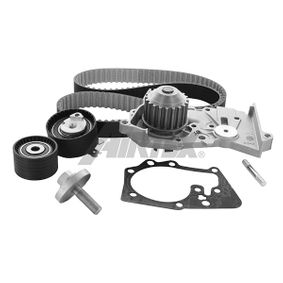Water pump and timing belt kit Article № WPK-164102 £ 140,00
