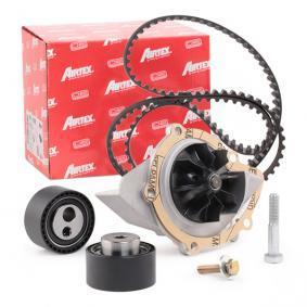 Pompe à eau + kit de courroie de distribution N° d'article WPK-169002 120,00€