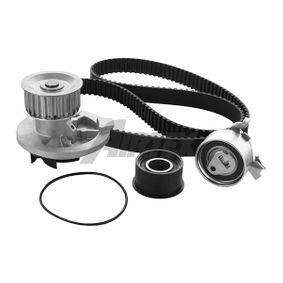 Water pump and timing belt kit Article № WPK-169601 £ 140,00