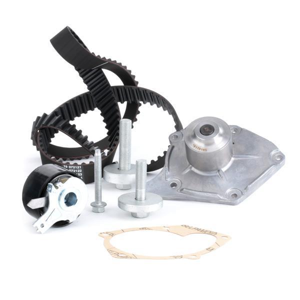 Zahnriemen Wasserpumpe AIRTEX WPK-174601 8435013854661