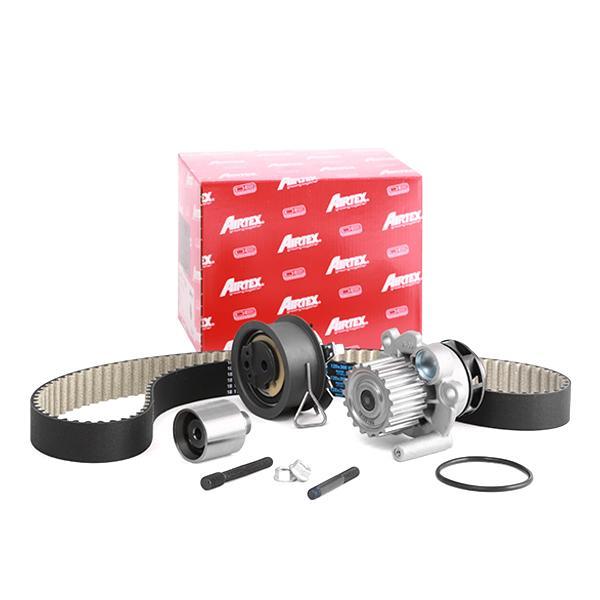 Zahnriemen Kit + Wasserpumpe WPK-177603 AIRTEX WPK-177603 in Original Qualität