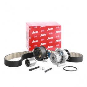 Water pump and timing belt kit WPK-177603 Fabia 2 (542) 1.9 TDI MY 2008