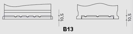 Batterie TM55 IPSA 563400061 in Original Qualität