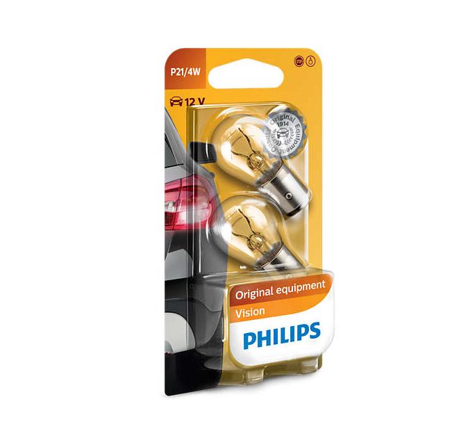 Bulb, brake / tail light PHILIPS GOC40485530 expert knowledge