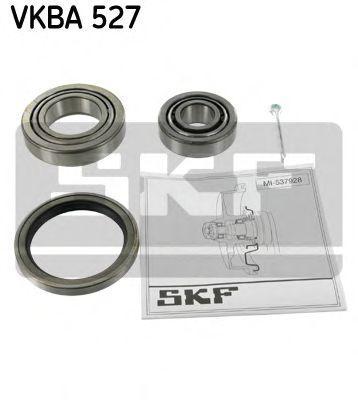 SKF  VKBA  527 Radlagersatz