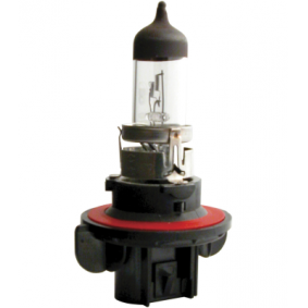 Крушка с нагреваема жичка, фар за дълги светлини H13, 60/55ват, 12волт 9008C1