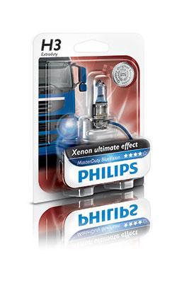 Glühlampe, Fernscheinwerfer PHILIPS GOC77488030 Erfahrung