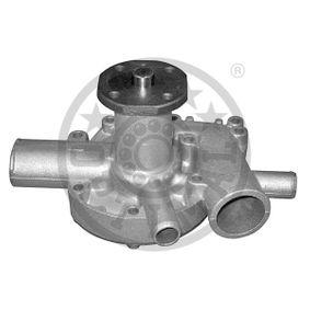 Wasserpumpe mit OEM-Nummer 980695500