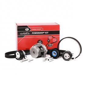 Water pump and timing belt kit KP35565XS OCTAVIA (1Z3) 1.4 MY 2005