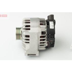 Generator DAN1063 SAXO (S0, S1) 1.6 Bj 2002