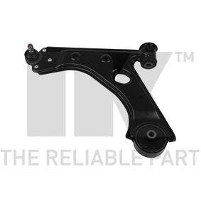 Track Control Arm 5013641 Corsa Mk3 (D) (S07) 1.4 MY 2014