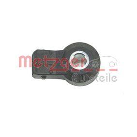 Nissan X Trail t30 2.5 4x4 Klopfsensor METZGER 0907091 (2.5 Benzin 2011 QR25DE)