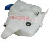 Deposito de limpiaparabrisas METZGER 7276507 con tapa, sin juntas