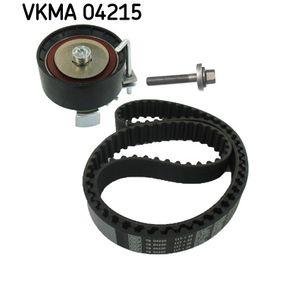 Zahnriemensatz mit OEM-Nummer 96MM6K288A1A