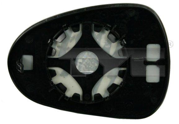 TYC  331-0059-1 Spiegelglas, Außenspiegel