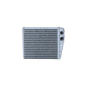 Топлообменник, отопление на вътрешното пространство 54271 Golf 5 (1K1) 1.9 TDI Г.П. 2006