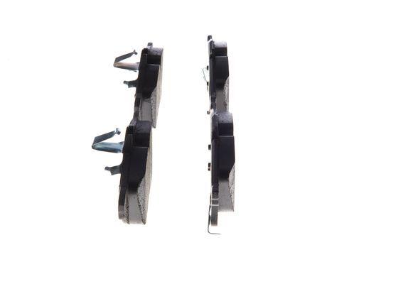 Bremsbelagsatz BOSCH E190R011075813 Bewertung