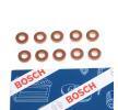 OEM Dichtring, Düsenhalter BOSCH 1987972078
