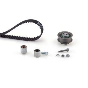 Touran 1T1, 1T2 2.0FSI Zahnriemensatz GATES K035604XS (2.0 FSI Benzin 2007 AXW)