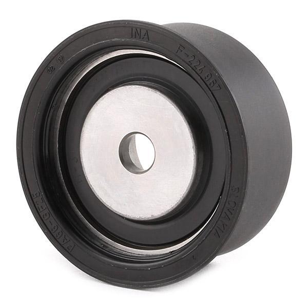 Water Pump + Timing Belt Kit GATES WP0046 rating