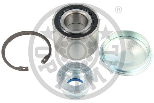 Radlager & Radlagersatz OPTIMAL 702312L Bewertung
