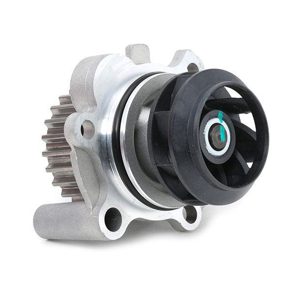 Water Pump + Timing Belt Kit GATES K025491XS rating