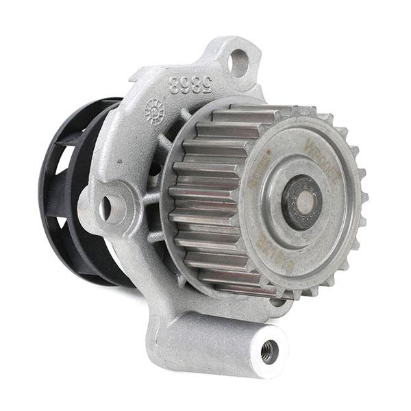 Timing belt and water pump kit GATES T43025 expert knowledge