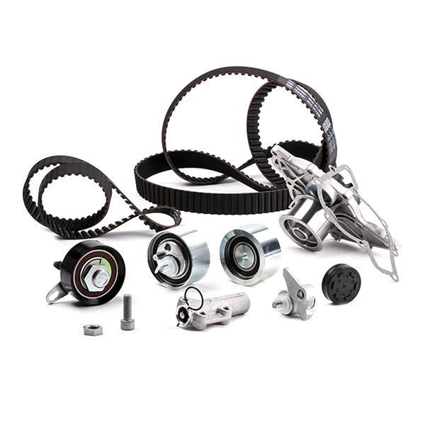 Timing belt and water pump kit GATES T42159 5414465110375