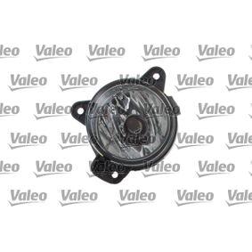 VALEO Nebelscheinwerfer 045088 mit OEM-Nummer 7H0941699C