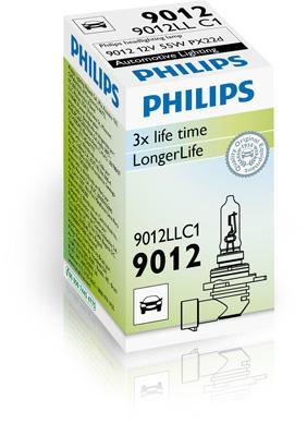 Glühlampe, Fernscheinwerfer PHILIPS GOC35125530 Erfahrung