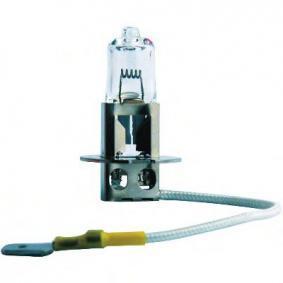 Glühlampe, Fernscheinwerfer mit OEM-Nummer 924053