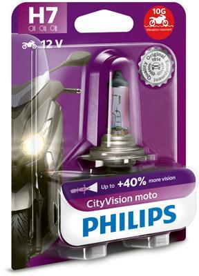 Glühlampe, Fernscheinwerfer PHILIPS 39898430 Bewertung