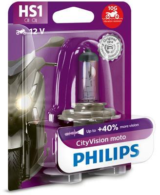Glühlampe, Fernscheinwerfer PHILIPS 39894630 Bewertung