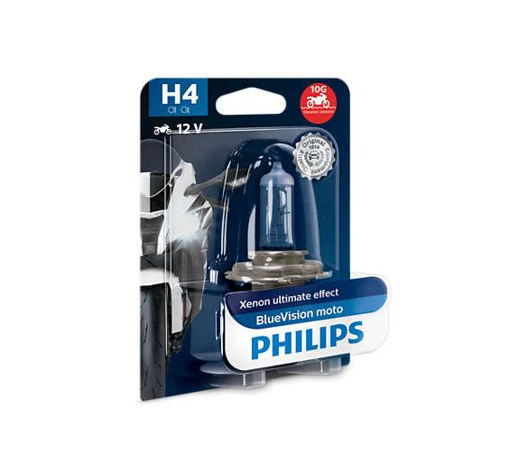 Glühlampe, Fernscheinwerfer PHILIPS GOC36231230 Bewertung