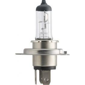 Glühlampe, Fernscheinwerfer H4, 60/55W, 12V 12342LLECOB1