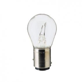 PHILIPS Glühlampe, Blinkleuchte 12499LLECOCP für AUDI A4 Avant (8E5, B6) 3.0 quattro ab Baujahr 09.2001, 220 PS