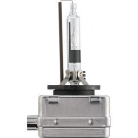 Крушка с нагреваема жичка, фар за дълги светлини D1R (газоразрядна лампа), 35ват, 85волт 85409VIC1